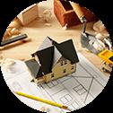 Výstavba montovaných domov